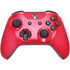 Xbox One S Controller - Chrome Red
