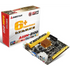 Biostar A68N-2100 Embedded AMD APU Dual Core E1-2100 Radeon HD 8210 Graphics Mini-ITX VGA/HDMI USB 3.0 Motherboard