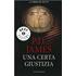 Una certa giustizia - P. D. James