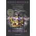 Il nuovo re. La guerra degli elfi - Herbie Brennan