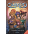 La prima trilogia. Ragazze dell'Olimpo - Elena Kedros