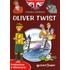 Oliver Twist. Con traduzione e dizionario. Ediz. illustrata - Charles Dickens