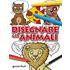 Disegnare gli animali. Ediz. illustrata