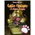 Gatto Fantasio e la miniera stregata. Ediz. illustrata - Moony Witcher