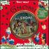 Gli gnomi. Ediz. illustrata. Con DVD - Sara Reggiani;Tony Wolf
