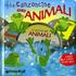 Le canzoncine degli animali. Leggi e canta con noi. Ediz. illustrata. Con CD Audio - Patrizia Nencini;Piero Galli
