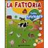 La fattoria. Tutto stickers. Ediz. illustrata