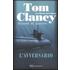 L' avversario. Giochi di potere - Tom Clancy