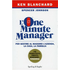 L' one minute manager - Spencer Johnson;Kenneth Blanchard