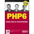 PHP 6. Guida per lo sviluppatore - Ed Lecky-Thomson;Steven D. Nowicki;Thomas Myer