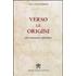 Verso le origini. Una genealogia episcopale - Angelo Sodano