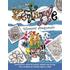Zentangle. Rilassarsi disegnando. Introduzione e storia del metodo, patterns step-by-step, idee e progetti per bambini, ragazzi e adulti