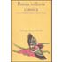 Poesia indiana classica