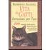 Vita da gatti: istruzioni per l'uso. 200 consigli della gatta Butterfly per una perfetta convivenza - Roberto Allegri