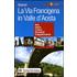 La via Francigena in Valle d'Aosta
