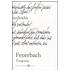 Teogonia secondo le fonti dell'antichità classica, ebraica e cristiana - Ludwig Feuerbach