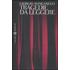 Tragedie da leggere - Giorgio Manganelli