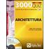 Tremila quiz. Anno accademico 2009-2010. Per le prove di ammissione a: architettura. Con CD-ROM