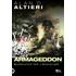 Armageddon. Tutti i racconti. Vol. 1 - Alan D. Altieri