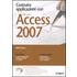 Costruire applicazioni con Access 2007. Con CD-ROM - Mike Davis