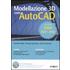 Modellazione 3D con AutoCAD 2007-2008-2009. Con CD-ROM - Daniele Nale;Nicola Sartorato;Alessio Bortot