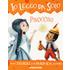 Pinocchio. Con adesivi. Ediz. a colori. Con app