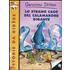 Lo strano caso del calamarone gigante - Geronimo Stilton
