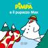 Pimpa e il pupazzo Max. Ediz. illustrata - Altan
