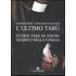 L' ultimo tabù. Storie vere di amori segreti nella chiesa - Maria Corbi;Giacomo Galeazzi
