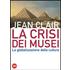 La crisi dei musei