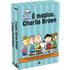 I Peanuts. È magico, Charlie Brown. Con DVD - Charles M. Schulz