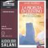 La profezia di Celestino letto da Monica Guerritore. Audiolibro. 8 CD Audio. Ediz. integrale - James Redfield