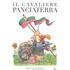 Il cavaliere Panciaterra. Ediz. illustrata - Gilles Bachelet