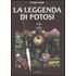 La leggenda di Potosí - Sergio Toppi