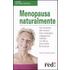 Menopausa naturalmente - Sadja Greenwood
