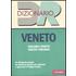 Dizionario veneto. Italiano-veneto, veneto-italiano - Walter Basso