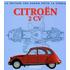 Citroën 2CV - Giancarlo Catarsi