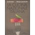 La cucina nazionale italiana. Come erano e come sono le 1135 ricette che fanno l'Italia - Allan Bay;Paola Salvatori