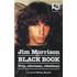 Jim Morrison. Black book. Trip, aforismi e invettive - William Mandel
