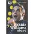 Robbie Williams story - Rick Branford