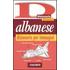 Albanese. Dizionario per immagini - Paola Guerra;Alberto Spagnoli