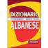 Dizionario albanese. Italiano-albanese. Albanese-italiano - Paola Guerra;Alberto Spagnoli