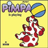 Pimpa is playing - Altan