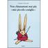 Non chiamatemi mai più «mio piccolo coniglio» - Grégoire Solotareff