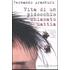Vita di un pidocchio chiamato Mattia - Fernando Aramburu