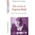Alla tavola di Virginia Woolf. Vita in casa di una scrittrice - Elisabetta Chicco Vitzizzai