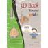 3D book Toscana kids