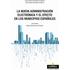 La nueva administración electrónica y el efecto en los municipios españoles