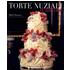 Torte nuziali d'autore - Mich Turner