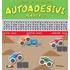 Mezzi di trasporto. Autoadesivi removibili - Eugenia Dolzhenkova;Luca Grigolato